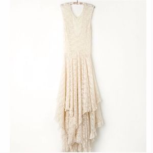 Free People French Courtship Slip in Tea